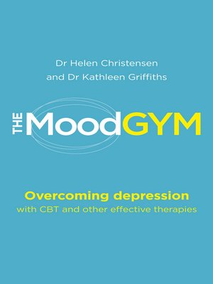 cover image of The Mood Gym