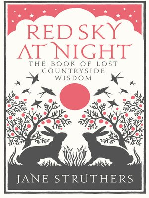 cover image of Red Sky at Night