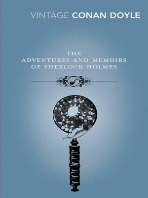 Memoirs download holmes epub the of sherlock
