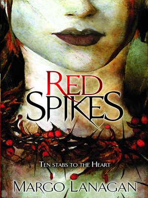 cover image of Red Spikes