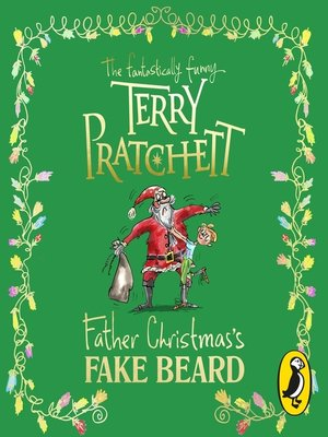 cover image of Father Christmas's Fake Beard