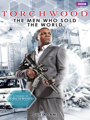 cover image of The Men Who Sold the World