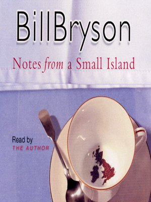 Bill Bryson The Lost Continent Pdf