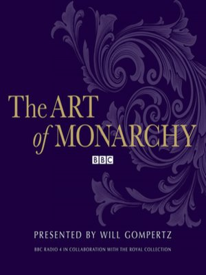 cover image of The Art of Monarchy