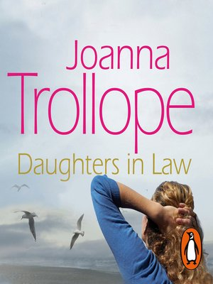 cover image of Daughters-in-Law