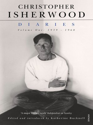 cover image of Christopher Isherwood Diaries Volume 1