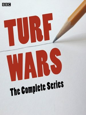 cover image of Turf Wars