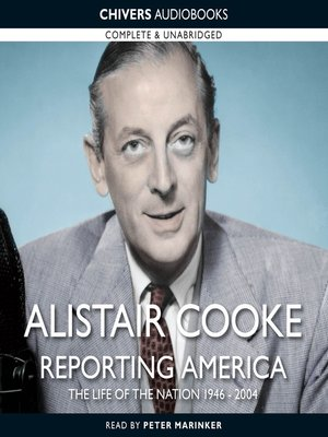 cover image of Reporting America