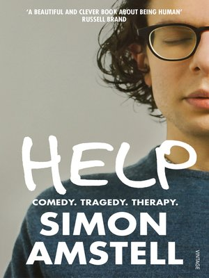 cover image of Help