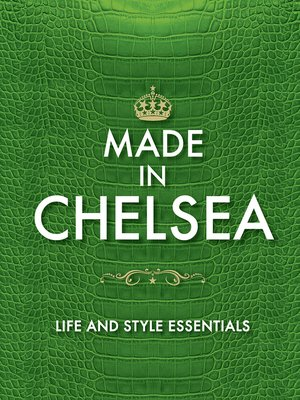 cover image of Made in Chelsea