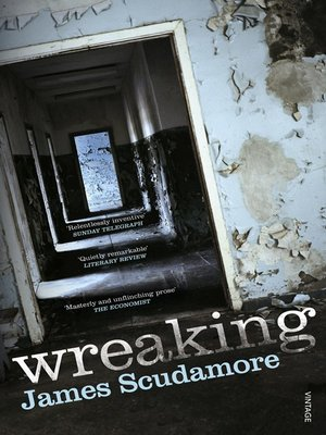 cover image of Wreaking