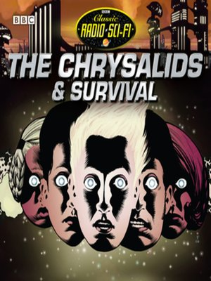 the chrysalids by john wyndham pdf