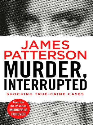 cover image of Murder, Interrupted