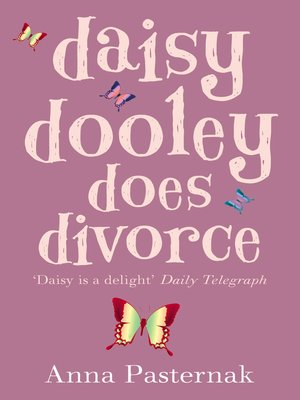 cover image of Daisy Dooley Does Divorce