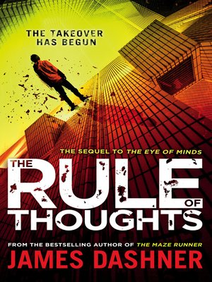 cover image of The Rule of Thoughts
