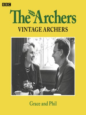 cover image of Grace and Phil