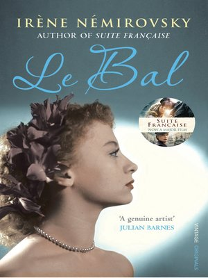 cover image of Le Bal