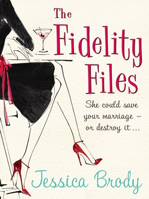 cover image of The Fidelity Files