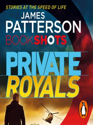 cover image of Private Royals