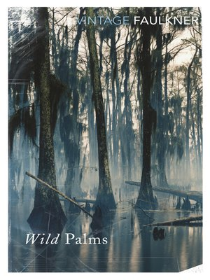 cover image of Wild Palms