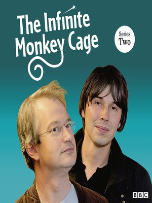 cover image of The Infinite Monkey Cage, Series 2
