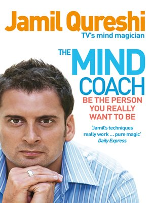 cover image of The Mind Coach