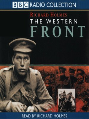cover image of The Western Front