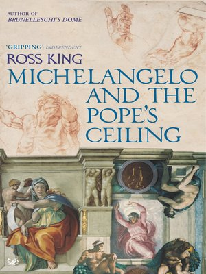 cover image of Michelangelo and the Pope's Ceiling