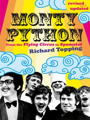 cover image of Monty Python