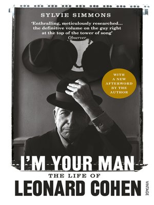 cover image of I'm Your Man
