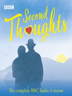 cover image of Second Thoughts