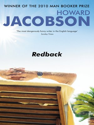 cover image of Redback