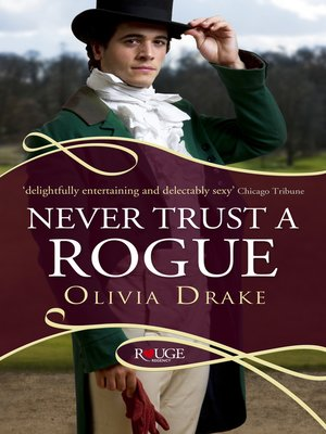 cover image of Never Trust a Rogue