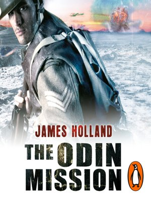 cover image of The Odin Mission