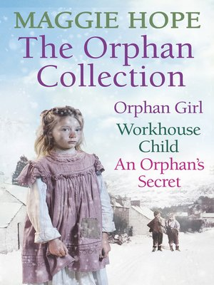 cover image of The Orphan Collection
