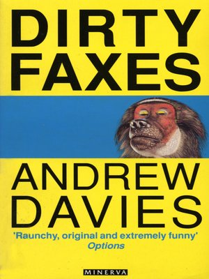 cover image of Dirty Faxes