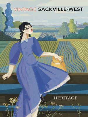 cover image of Heritage