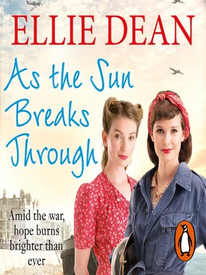 cover image of As the Sun Breaks Through