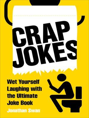 cover image of Crap Jokes