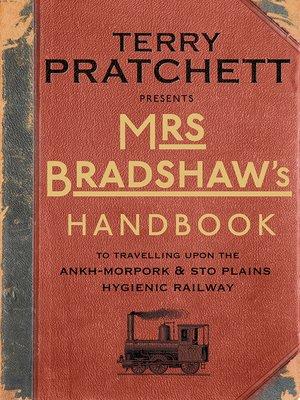 cover image of Mrs Bradshaw's Handbook