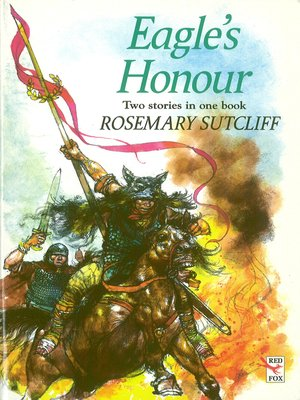cover image of Eagle's Honour