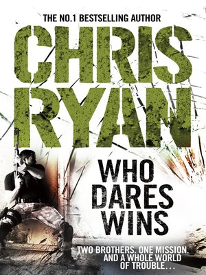 cover image of Who Dares Wins