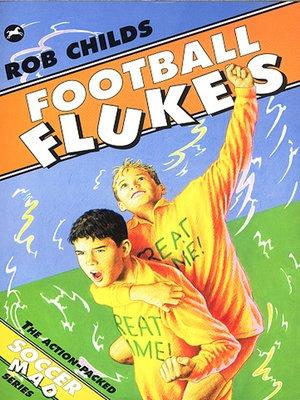 cover image of Football Flukes