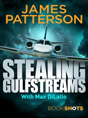 cover image of Stealing Gulfstreams