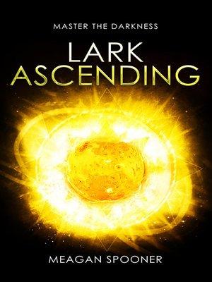 cover image of Lark Ascending