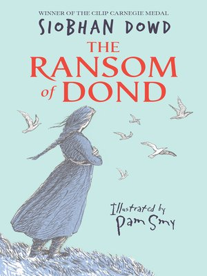 cover image of The Ransom of Dond