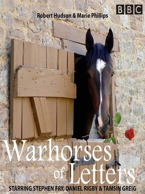 cover image of Warhorses of Letters, Episode 4