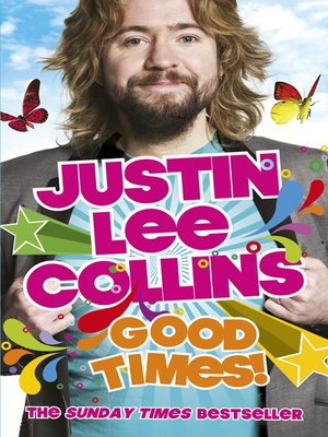 cover image of Good Times!