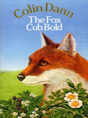 cover image of The Fox Cub Bold
