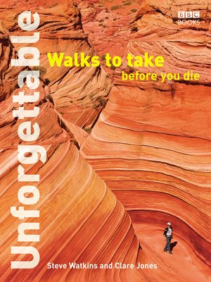 cover image of Unforgettable Walks to Take Before You Die